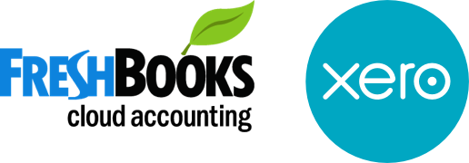 All About Freshbooks Logo